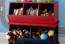 Make Room for Baby! / Kids rooms / by Danely Rosado
