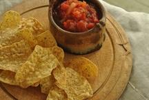 Preserving Beauty - Salsa