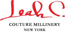 Leah C. Couture Millinery / Leah C. specializes in Bridal headwear, Women's hats and millinery for special occasions. Her couture fascinators are designed and made in New York City.
