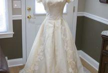 gran's dress