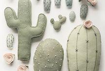 ... creative cactus ...