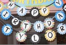 kaden s 5th birthday ideas