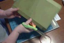 Card Fold Tutorials