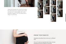 Maternity Capsule