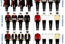 Uniform / Military, uniform, clothes etc