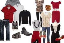 Photo Shoot Clothing Ideas