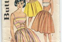 50s patterns