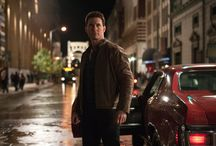 JACK REACHER - BAJO LA MIRA