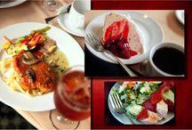 C&C Meeting Brunch/Dinner
