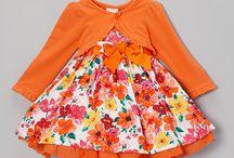 Dress ideas for kids