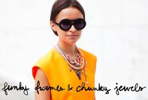 Fashion Icons/Street people / by Jennifer Hwang