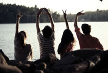 Glee / by Chrissy Vita