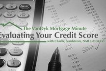 Mortgage Minute / Stay up-to-date with all things mortgage related with the VanDyk Mortgage Minute.