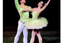 Hello The Ballet