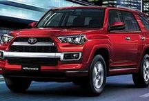 The 2016 Toyota 4Runner @ Milton Toyota / The current generation 4Runner is one of the most rugged SUV's in its class. It competes with higher end SUV's in its interior appointments, ruggedness and performance. It is also available with a V8 engine and competitive towing capability.