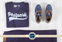 SS 2014 Philpark mens collection / Spring/Summer Philpark mens collection