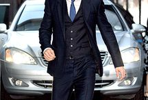 Suits & Style