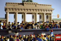 Coole Lego Buildings
