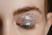 Makeup (glitter)