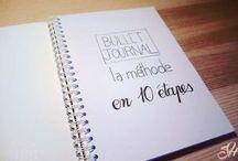 Bullet Journal (Bujo)
