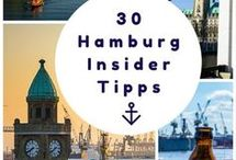 Hamburg erleben