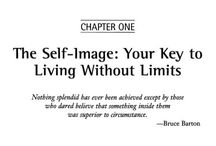 Personal Development / Things that help me become the best version of myself