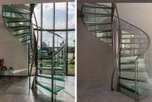 Render vs Reality / Staircase renders vs staircase finished photos