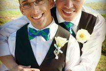 LBGT Wedding