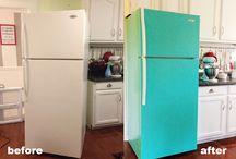 Kitchen- repair
