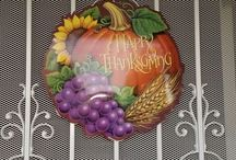 Everything about Thanksgiving / Everything about Thanksgiving
