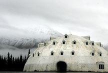Alaska,Canada,snow,ice,cold