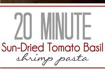Sun dried tomato recipes