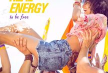 REAL ENERGY / Dark Dog is REAL ENERGY. A great Energy Drink!!!
