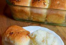 Panadería en casa