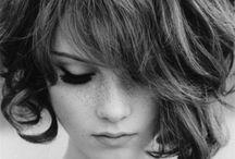 Splitting Hairs / by Leanne Inskeep