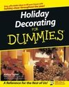 For Dummies Holiday Crafts / by Tiffany Winner