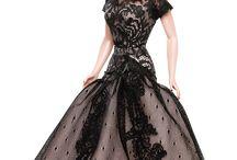 Ooak and Fashion Dolls