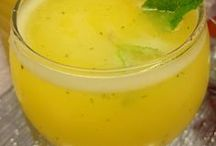 boisson citron ananas