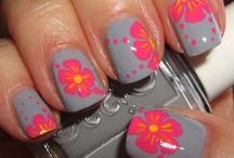 Nail art / Ideas for nail arts ;)