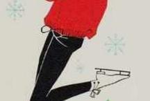 Retro Illustration