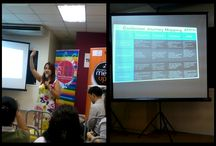 Workshops in the Philippines