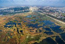 Bucharest Nature Park