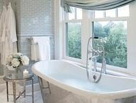 Bathroom & shower rooms