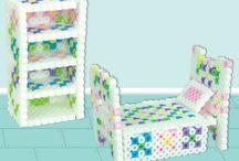 perle møbler