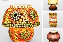 Diwali Decor With FabFurnish