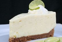 Cheesecake Delights
