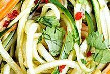 Noodles o.Kohlenhydrate