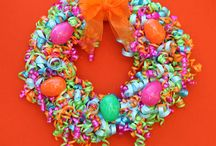 Easter / by Stephanie Hammond