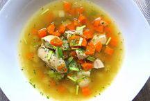 Suppen/Eintöpfe