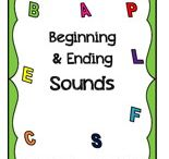 Phonics/reading skills / by Dawn Forker